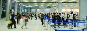 Pre-Check TSA