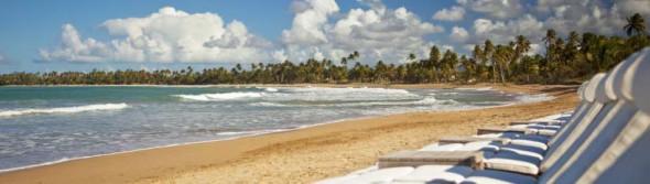 Luxury Hotel Puerto Rico
