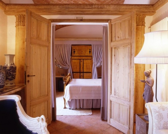 Hotels la-suvera-in-sienna-italy