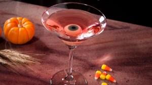 martini in Las Vegas