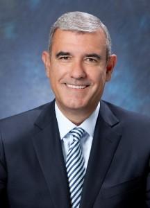 Azamara CEO Pimentel