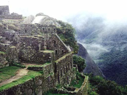 Tours to Peru on sale