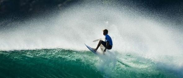 Surfing Championships Australia