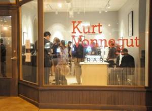 Indiana's Kurt Vonnegut Museum