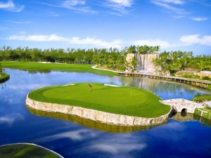 Golf package Florida