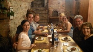 Cooking tours Florence