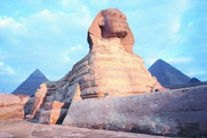 Sphinx on tour