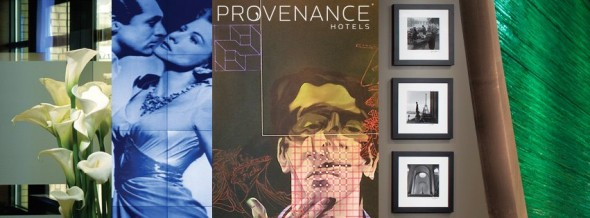 Provenance Hotels