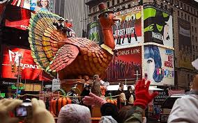 Thanksgiving NYC