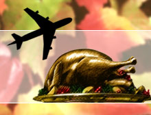 Travel for Thansgiving