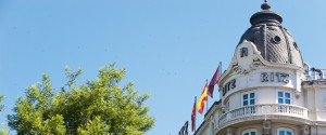 Rizt In Madrid