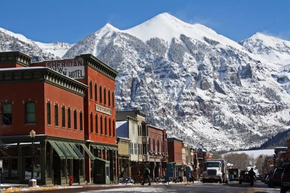 Ski Packages in Colorado
