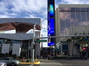 The Linq Project in Las Vegas