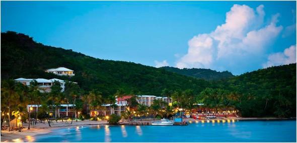 Bolongo Beach resort and spa