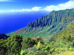 Helicopter tours of Kauai
