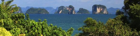 Six Senses in Thai