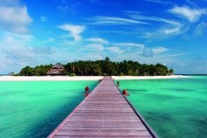 Resorts in Maldives