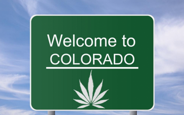 Colorado pot tours