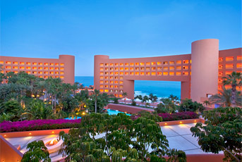 Beach Resorts on Cabos