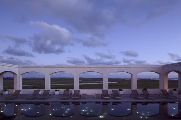 Resort in Uruguay