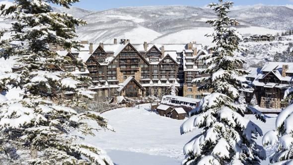 Top Ski Resorts Ritz_BachelorGulch