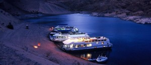Vacation Lake Mead