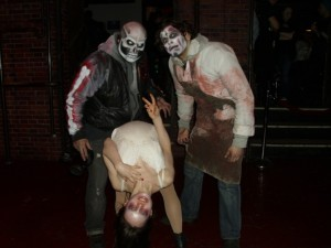 NYC Scare bar