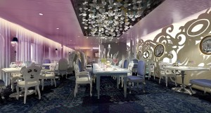 Cruise news dining