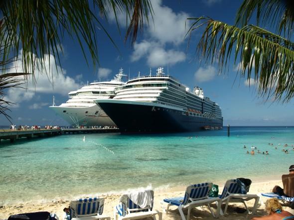 Cruise poll