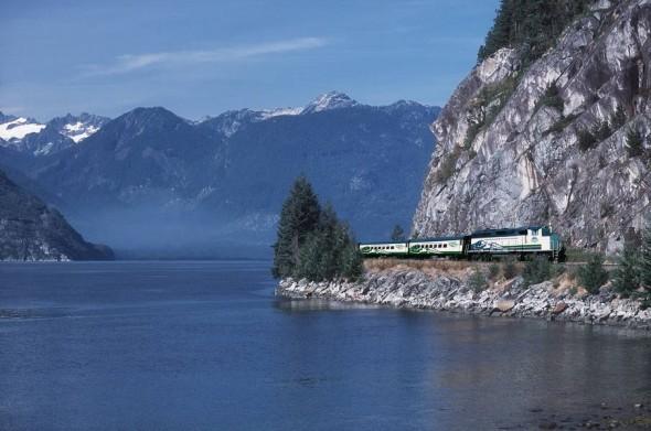 Canada, Uncommon Journeys