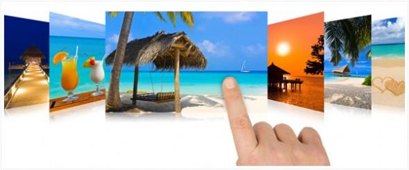 online travel agency survey