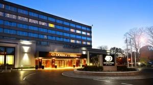 Doubletree hotel dublin