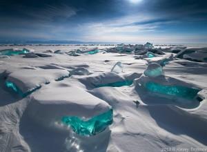 Lake Baikal tours