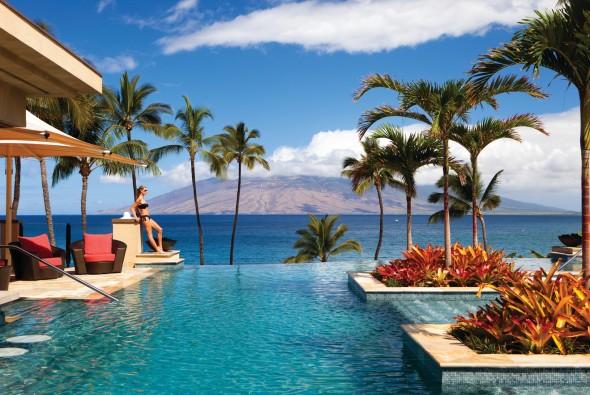 luxury Hotels Maui