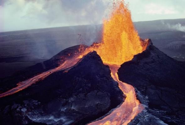 Volcano tours hawaii