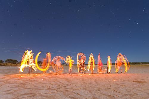 Cruise to Australia