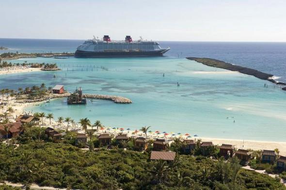Disney Caribbean