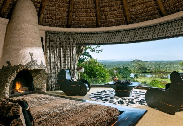 Ol Jogi: Your own Safari Ranch in Africa