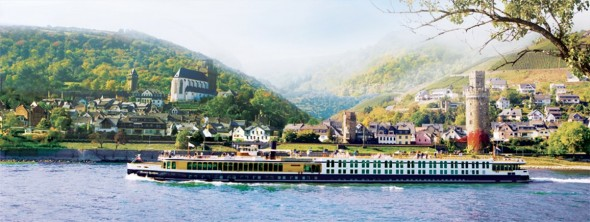 Wine River Cruises: Where the Wonder is