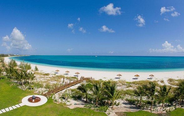 Turks & Caicos beaches
