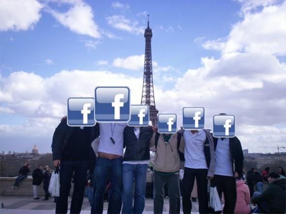 Facebook Deloitte study