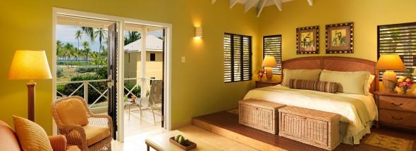 Resort in Nevis