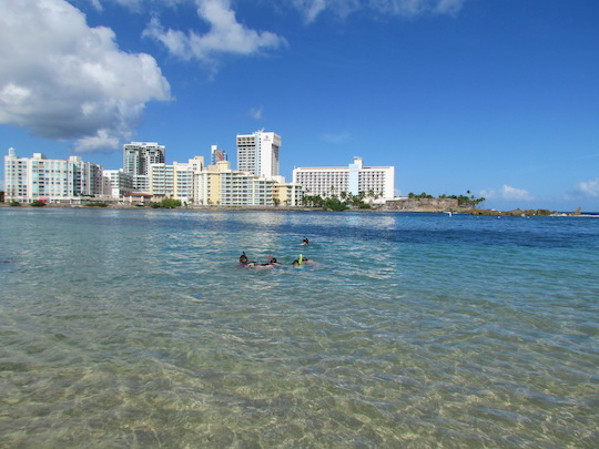 Hilton Puerto Rico