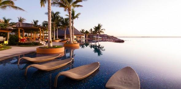 La Paz hotel mexico