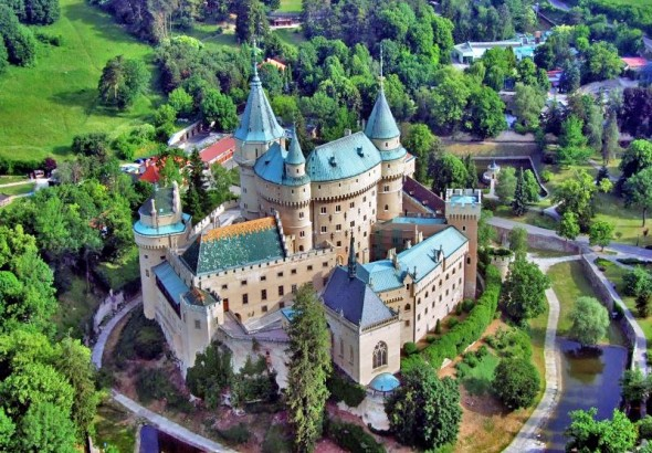 Slovakia for Budget travel