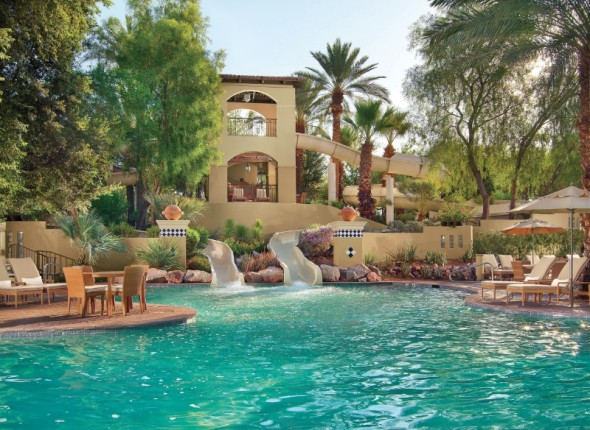 Scottsdale Princess Summer Travel Deals
