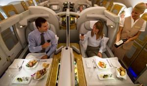 Suites on Emirates