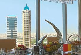 Travel Deal: Hotel Deals in Dubai