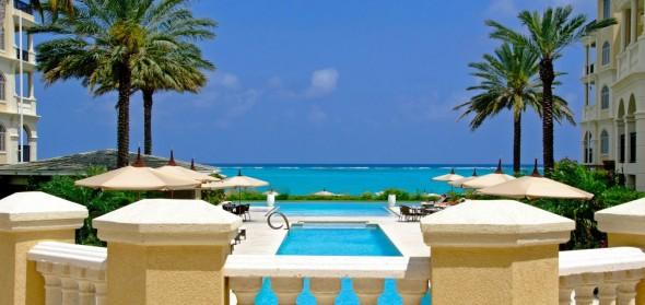 resort in Turks