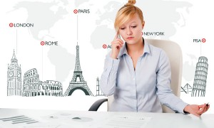 travel-agent-at-work